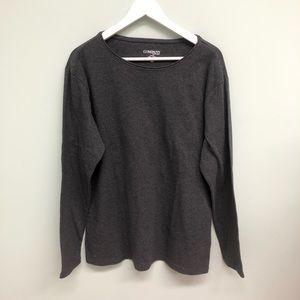 Ellen Tracy Long Sleeve Shirt (PM529)